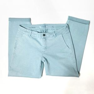 Liverpool Jeans Company The Casual Trouser sz 8/29